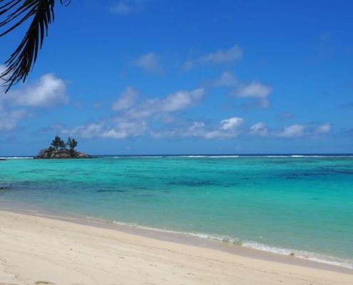 Anse Royale Beach, Seychelles