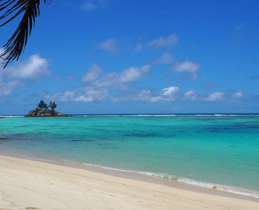 Anse Royale Beach, Seychelle-szigetek