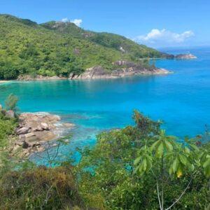 Visa Anse Major Bay