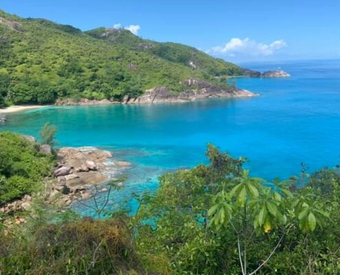 Se Anse Major Bay