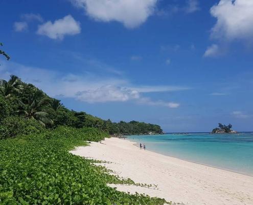 Anse Royale Seychelles