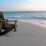 Strandtur Mahé Seychellerne