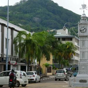Clocktower City Tour Seychelles