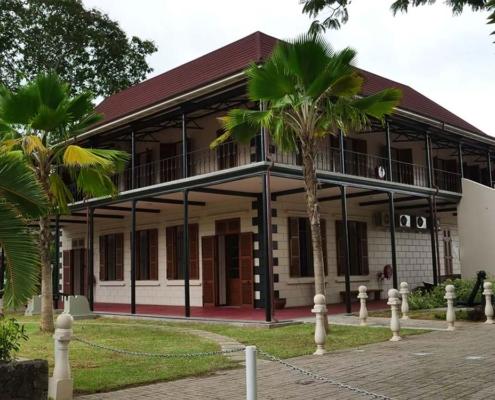 Nationalmuseum der Seychellen