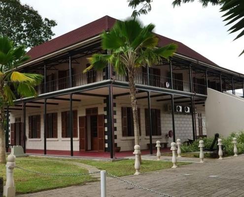 Musée national des Seychelles