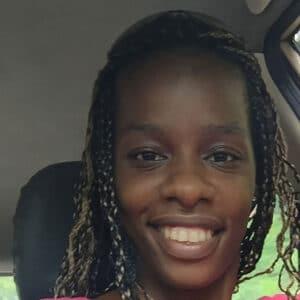 Sheena, uw persoonlijke en privé reisleidster op de Seychellen